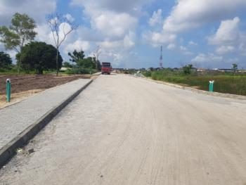 Land in a Serene Estate, Badore, Ajah, Lagos, Residential Land for Sale
