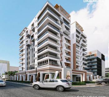 2 Bedrooms Apartment. Offplan, Lekki Phase 1, Lekki, Lagos, Flat / Apartment for Sale