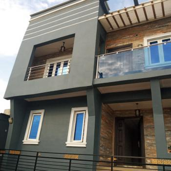 a Newly Built 2 Bedroom Flat, Off Olohunkemi Road, Alapere, Ketu, Lagos, Flat / Apartment for Rent
