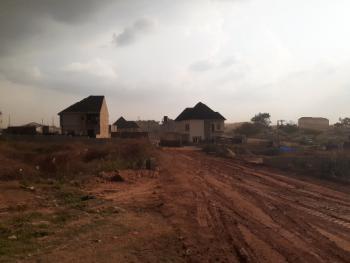 Estate Plot of Land, By Amssco Platinum Estate, Galadimawa, Abuja, Residential Land for Sale