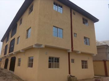 Brand New and Well Located 3 Bedroom Flat, Akwa Ima Housing Estate, Uyo, Akwa Ibom, Flat for Rent