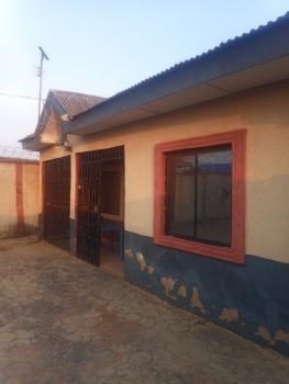 Lovely Built 3 Bedroom Flat, So Easy, Ayobo, Lagos, Detached Bungalow for Sale