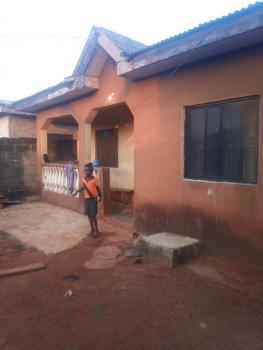 Standard Built 3 Bedroom Flat, Ayobo, Lagos, Detached Bungalow for Sale