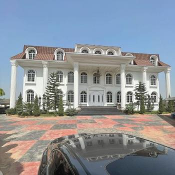Luxury 15 Bedroom Mansion, Asokoro District, Abuja, House for Sale