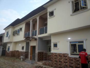 a Tastefully Finished Brand New 2 Bedroom Flat, Dawaki District, Dawaki, Gwarinpa, Abuja, Flat / Apartment for Rent