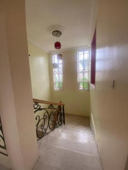 Luxury and Spacious 5 Bedroom Duplex with Bq in a Beautiful Environment, Graceland Estate Ajiwe, Ajah, Lagos, Detached Duplex for Sale
