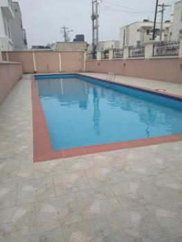 10 Units of 4 Bedroom Terrace with Bq Inside The Gra, Ikeja Gra, Ikeja, Lagos, Terraced Duplex for Rent