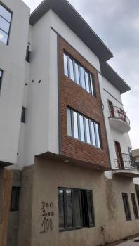 Luxury 3 Bedroom Flat, Akora Estate., Adeniyi Jones, Ikeja, Lagos, Flat / Apartment for Rent