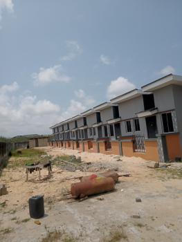 Brand New Room and Parlor, Ekins Off Ado Road, Ado, Ajah, Lagos, Mini Flat for Rent