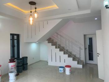 Still Available 4 Bedroom Bungalow with a Pent Design Newly Built, Abraham Adesanya Estate, Ajah, Lagos, Detached Bungalow for Rent