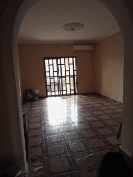 Shared 3 Bedrooms, Kingdom Hall, Fidiso Estate, Sangotedo, Ajah, Lagos, Self Contained (single Rooms) for Rent