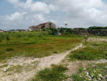 4 Plots 100% Dry Land for Commercial Businesses Facing Express, Before Abraham Adesoya, Ajah, Lagos, Commercial Land for Sale
