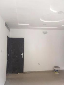New and Portable Two Bedrooms Flat Apartment Upstairs, Badore, Ajah, Lagos, Flat / Apartment for Rent