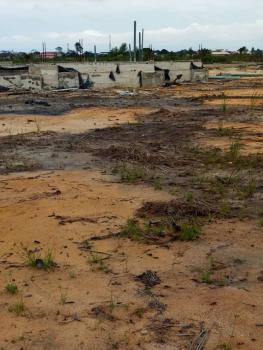 Estate Land, Sangotedo  Novare Mall Shoprite, Lekki Expressway, Lekki, Lagos, Residential Land for Sale