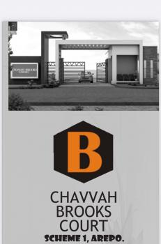 Chavvah Brooks Court, Berger, Arepo, Ogun, Mixed-use Land for Sale