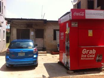 Land, Opebi, Ikeja, Lagos, Mixed-use Land for Sale