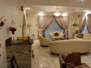 Lekki Furnished 5 Bedroom Duplex with 2 Rooms Bq (price Is Negotiable), Nicon Town, Lekki Phase 1, Lekki, Lagos, Flat / Apartment for Sale