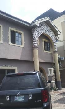 Mini Flat, Ago Palace, Isolo, Lagos, 1 bedroom, 1 toilet, 1 bath Mini Flat for Rent