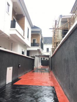 Newly Built 4 Bedroom Semi Detached with Bq, Orchid Road, Lekki Phase 2, Lekki, Lagos, Semi-detached Duplex for Sale