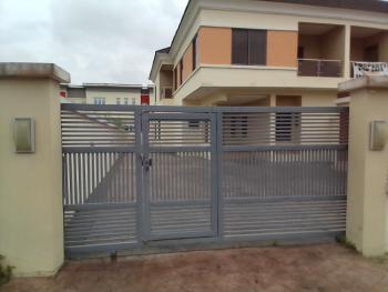 Brand New Semi Detached Duplex Ready for You, Pinnock Estate, Osapa, Lekki, Lagos, Semi-detached Duplex for Sale