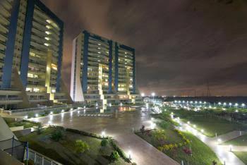 Luxury 3 Bedroom Apartment with Bq, Bella Vista, Banana Island, Ikoyi, Lagos, Flat / Apartment for Rent