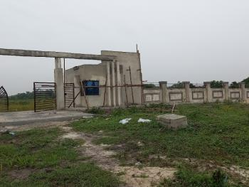 Dry Land with Govt Approved Gazzette in a Strategic Location, Elerangbe, Before Alaro City, Ibeju Lekki, Lagos, Mixed-use Land for Sale