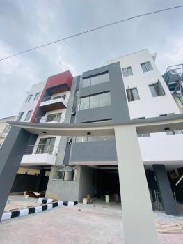 4 Bedroom Flat, Agungi, Lekki, Lagos, Block of Flats for Sale
