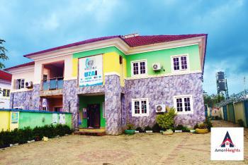 2 Units of 4 Bedrooms Semi-detached Duplex+1 Bedroom Bq, Lokogoma District, Abuja, Semi-detached Duplex for Sale