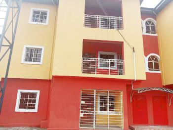 Clean 3 Bedroom Flat with 6 Tenants Only, Rumuodara, Port Harcourt, Rivers, Flat / Apartment for Rent