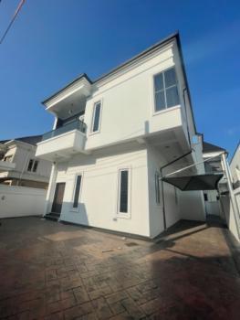 Newly Built  5 Bedroom Detached Duplex with B.q, Agungi, Lekki, Lagos, Detached Duplex for Sale