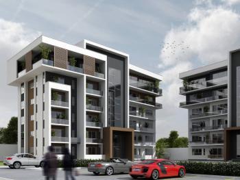 Luxury 4 Bedroom Maisonette with Bq, Ikoyi, Lagos, Terraced Bungalow for Sale