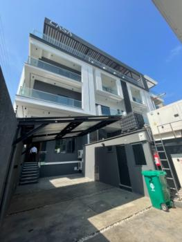 Executive 5 Bedroom Terrace Duplex with B. Q, Ikoyi, Lagos, Terraced Duplex for Sale