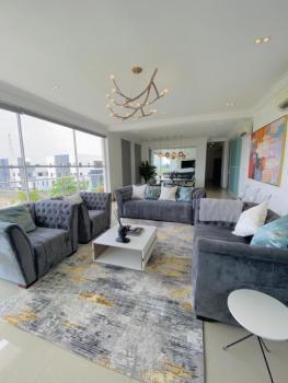 3 Bedrooms Luxury Apartment, Banana Island, Ikoyi, Lagos, Flat / Apartment Short Let