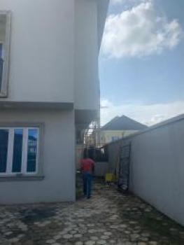 4 Bedroom Furnished Duplex, Egbe, Lagos, Semi-detached Duplex for Sale