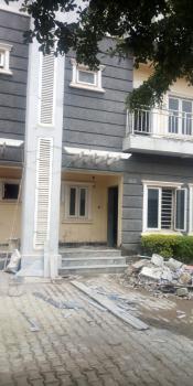 Luxury 3 Bedroom Terrace Duplex with Bq, Kaura, Abuja, Flat / Apartment for Rent