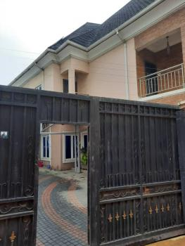 5 Bedroom Detached Duplex with Bq All Room Ensuite, Babbington Ashaye, Omole Phase 1, Ikeja, Lagos, House for Sale