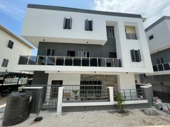 5 Bedrooms Detached Duplex with Bq, Ikate, Lekki, Lagos, Detached Duplex for Sale