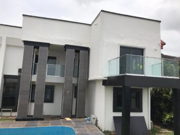 Luxury 7 Bedroom Apartment with 2 Rooms Bq, Victoria Gardens City, Ikota, Lekki, Lagos, Detached Duplex for Sale