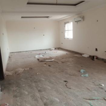 Brand New 3 Bedroom Service  Flat, By Ait, Asokoro District, Abuja, Flat / Apartment for Rent