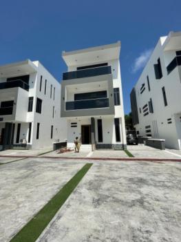 Executive 5 Bedroom Detached Duplex with B.q, Ikoyi, Lagos, Detached Duplex for Sale
