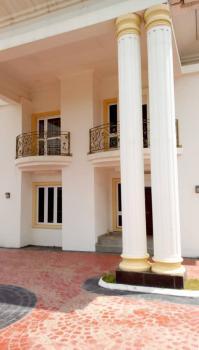 Exquisite and Excellent 5 Bedroom Duplex, Guzape District, Abuja, Semi-detached Duplex for Rent