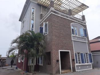 3 Bedroom Fully Detached Terrace Duplex, Lekki Scheme 2, Ajah, Lagos, Terraced Duplex for Rent