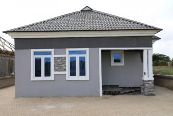 House, Opposite Christopher University, Mowe Town, Ogun, Detached Bungalow for Sale
