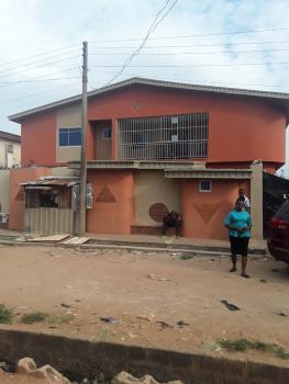 4 Numbers of 3 Bedroom Flat in a Serene Environment, Shasha - Egbeda, Via Akowonjo, Egbeda, Alimosho, Lagos, Block of Flats for Sale