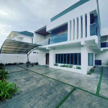 a Very Lovely 4 Bedroom House, Bakare Estate, Agungi, Lekki, Lagos, Detached Duplex for Sale