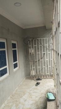 Luxury New Three Bedroom Flat, Yaba, Lagos, Flat / Apartment for Rent