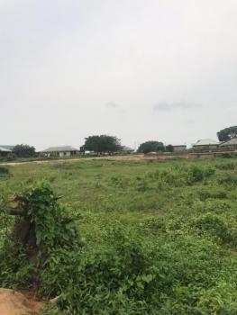 Standard Residential Estate Land, Wasa, Apo, Abuja, Land for Sale