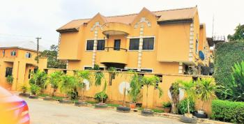 5 Bedrooms Fully Detached Duplex with Bq, Tunde Hassan Estate, Ifako, Gbagada, Lagos, Detached Duplex for Sale
