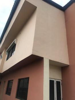 7 Bedroom Semi Detached Duplex, Asokoro District, Abuja, Semi-detached Duplex for Rent