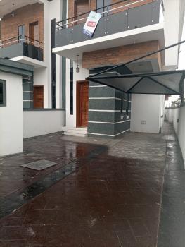4 Bedroom Duplex + Bq, Chevron, Lekki Expressway, Lekki, Lagos, Detached Duplex for Rent